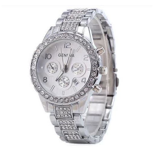 Onitshamarket - Buy Geneva Executive Female Wristwatch