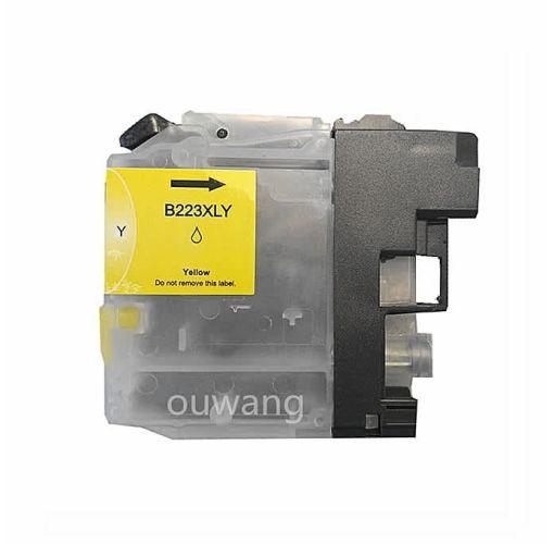 Onitshamarket - Buy CTC 12PK Printer Cartridges Compatible For LC223 (LC221) MFC-J4420DW J4620DW J4625DW J5320DW J5620DW Market Printer Ink & Toner