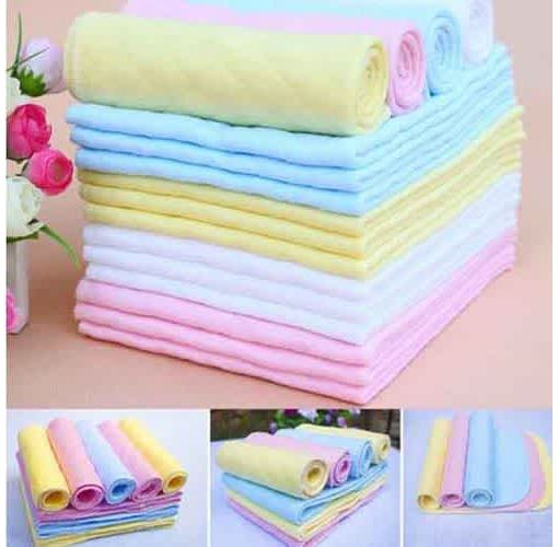 Onitshamarket - Buy 3 Layer Absorbent Cotton Mother Supplies Diaper