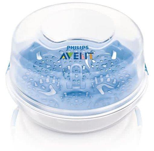 Onitshamarket - Buy Philips Avent - Microwave Steam Sterilizer (SCF281/03) Bottle feeding