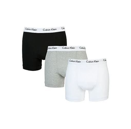 Onitshamarket - Buy Fashion 3-in-1 Calvin Klein Men's Boxers-Color Varies