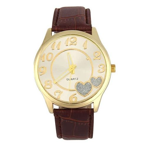 Onitshamarket - Buy Quartz Fashion Women Watch Bracelets Female Leather Watch