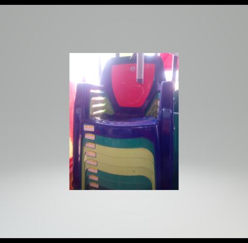 Onitshamarket - Buy MajestyGepee Plastic Chair Furniture