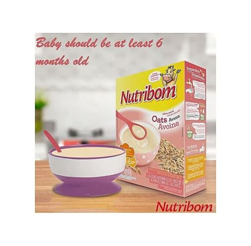 Onitshamarket - Buy Nutribom Baby Cereal Oats