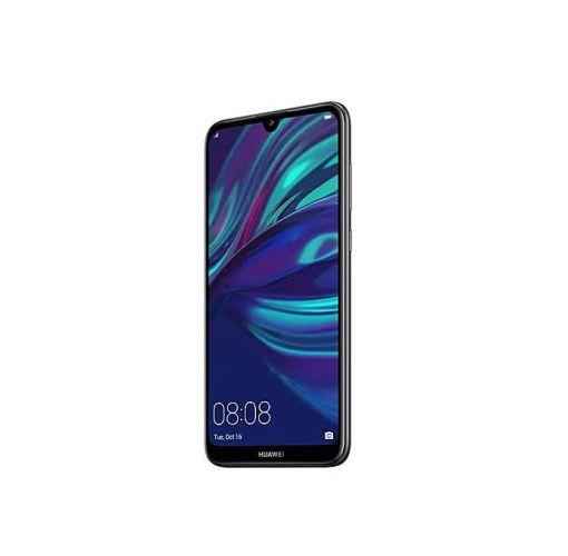 Onitshamarket - Buy Huawei Y7 Prime (2019) 6.26-Inch HD+ Dewdrop (3GB, 32GB ROM) Android 8.1 Oreo (13MP + 2MP) + 16MP Dual SIM 4G 4000mAh Smartphone - Black Smartphones