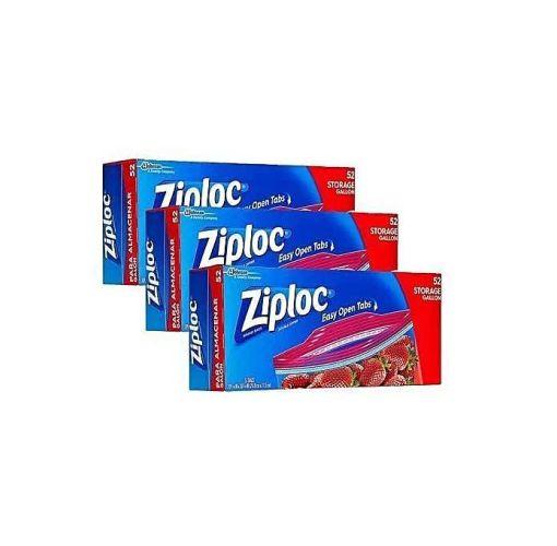 Onitshamarket - Buy Ziploc Ziploc For Storage Disposables