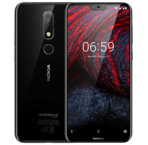 Onitshamarket - Buy Nokia 6.1PLUS TA-1116 DS Smartphones