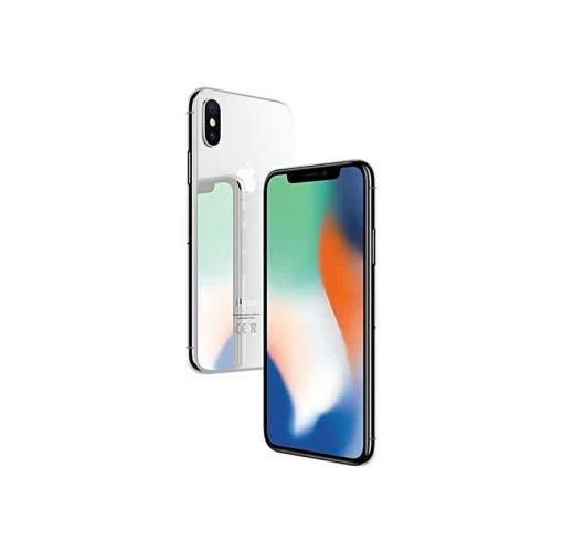 Onitshamarket - Buy Apple IPhone X (3GB RAM, 256GB ROM) - Silver Smartphones