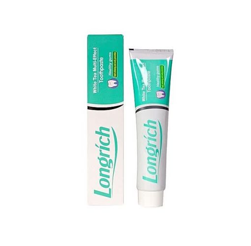 Onitshamarket - Buy Longrich White Tea Multi - Effect Toothpaste (200g)