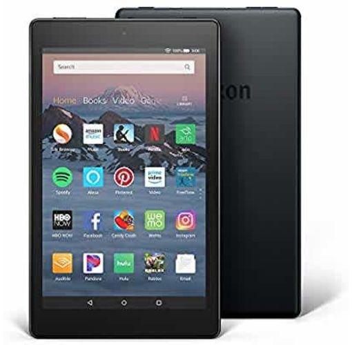 "Onitshamarket - Buy Amazon Hd 8 Tablet | 8"" Hd Display, 16 Gb, Black Android Tablets"