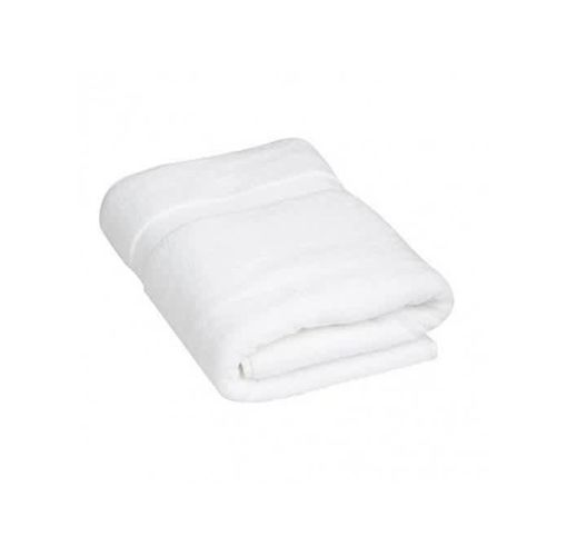 Onitshamarket - Buy White Universal Luxury Cotton Bath Towels