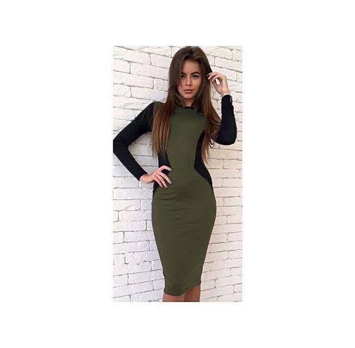 Onitshamarket - Buy Fashionable Women's Dress One Pace Skirt Dresses --green Clothing