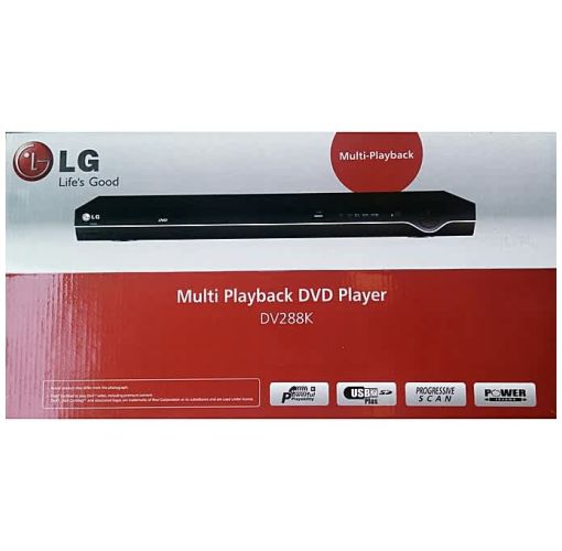 Onitshamarket - Buy LG DVD DV288K