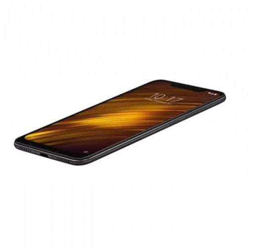 Onitshamarket - Buy generic Xiaomi Pocophone F1 4G Phablet Global Version 6GB RAM - Graphite Black  64GB ROM 20.0MP Front Camera Fingerprint Sensor Smartphones