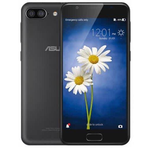 Onitshamarket - Buy generic ASUS Zenfone 4 Max Plus 4G Phablet Fingerprint Sensor - Black  3GB RAM 32GB ROM 5000mAh Battery 13.0MP + 8.0MP Rear Cameras