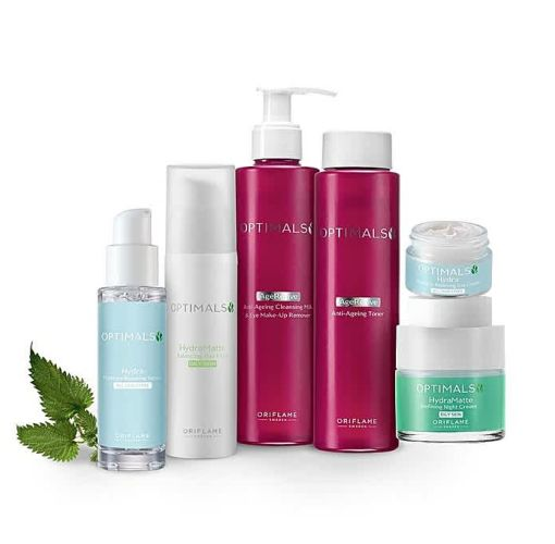 Onitshamarket - Buy Beauty Express Hydra Matte Balancing / Oily Skin Set