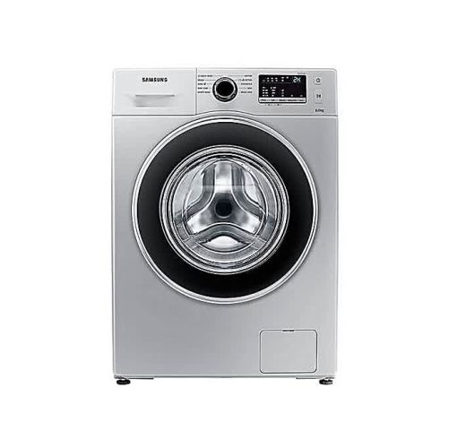Onitshamarket - Buy SAMSUNG WASHING MACHINE FRONT LOADER WW60J3280HS (SILVER)