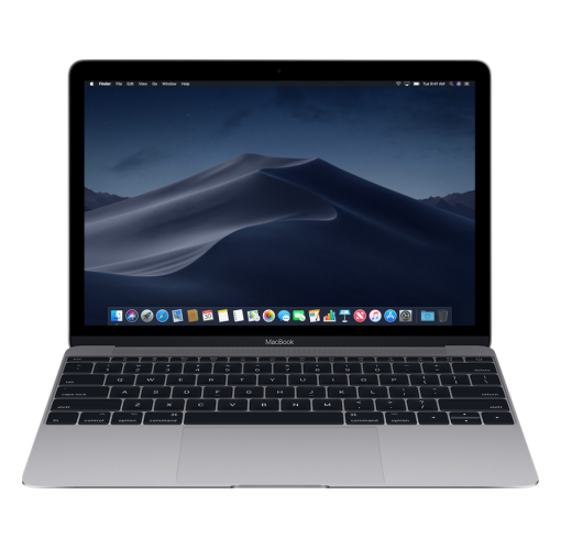 Onitshamarket - Buy MacBook Intel Core m5 12 Inch 8 GB RAM 512 GB Solid State Drive macOS Sierra Laptop