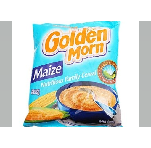 Onitshamarket - Buy Cereals Nestle Golden Morn 500g