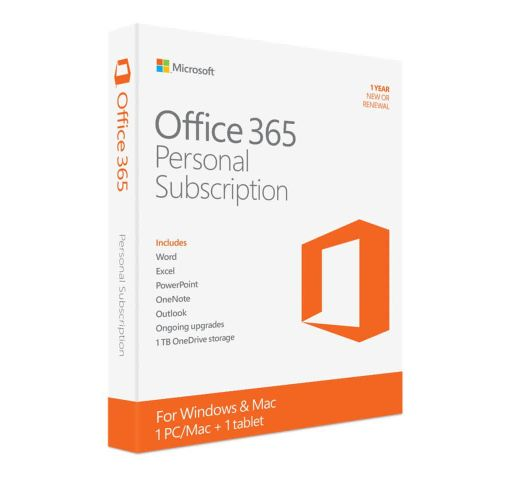 Onitshamarket - Buy Microsoft Office 365 Personal English Subscr 1YR Africa Only