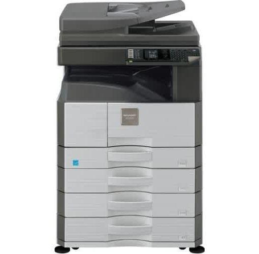 Onitshamarket - Buy Sharp AR6023N Digital Network Multi-function A4/A3 Photocopier + Automatic Duplex Feeder and Local Photocopier Stand
