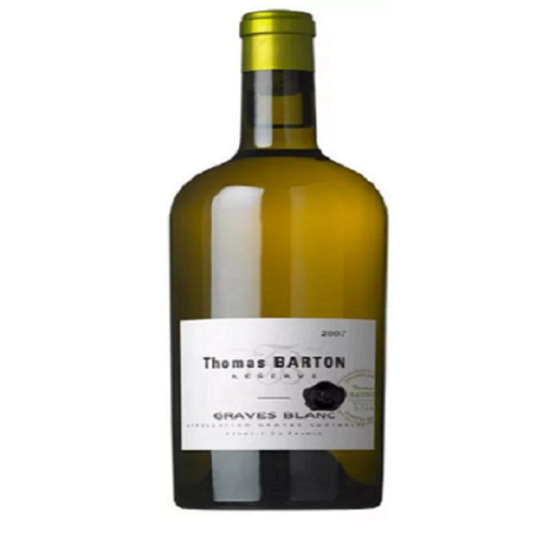 Onitshamarket - Buy B & G Thomas Barton Graves 2016 AOC - 75cl (Single Bottle)