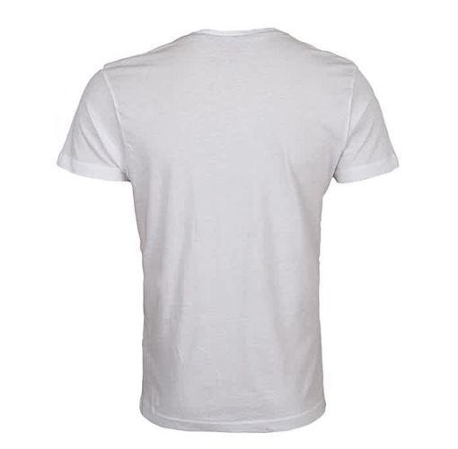 Onitshamarket - Buy ESPRIT CAMO Round Neck T-Shirt - White