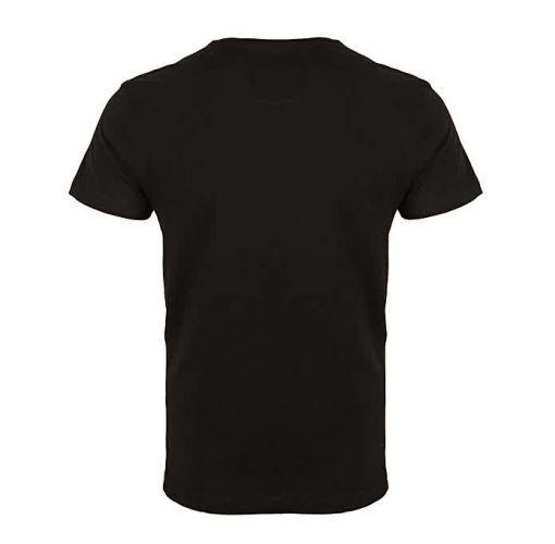 Onitshamarket - Buy ESPRIT REG&CO Round Neck T-Shirt - Black
