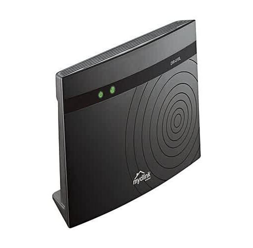 Onitshamarket - Buy Wireless AC 750 Dual Band cloud, green Router