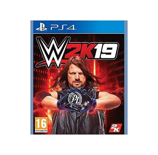 Onitshamarket - Buy 2K Games 2K Games WWE 2K19 PS4 Game