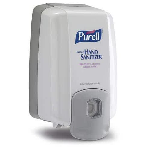 Onitshamarket - Buy Purell Nxt Manual Dispenser- 2000ml Hand Sanitiser