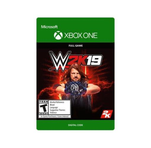 Onitshamarket - Buy 2K Games WWE 2K19 PS4