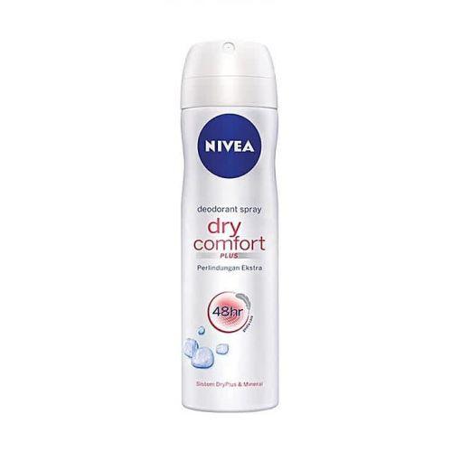 Onitshamarket - Buy Nivea Dry Comfort Antiperspirant 48hrs 150ml Spray