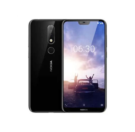 Onitshamarket - Buy Nokia 6.1PLUS TA-1116 DS
