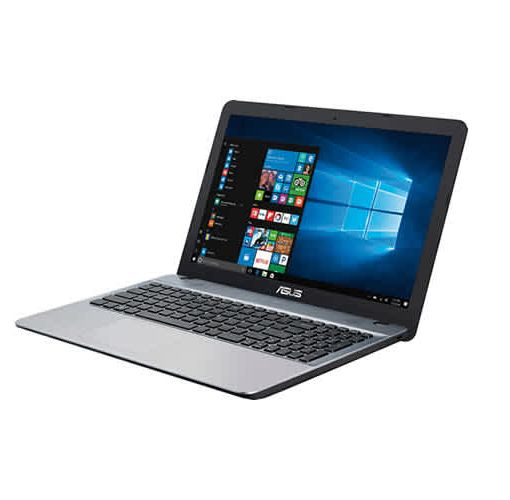 Onitshamarket - Buy ASUS VivoBook Max X541SA-PD0703X Intel Pentium Quad-Core 1.6-2.56GHz N3710 (4GB DDR3L, 500GB HDD) 15.6-Inch Windows 10 Laptop - Silver Asus Laptops