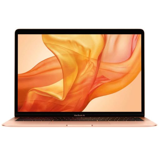 Onitshamarket - Buy MACBOOK AIR 13-INCH: 8GB 128GB GOLD
