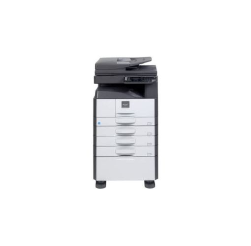 Onitshamarket - Buy Sharp Multi-function Printing And Photocopier AR-6031N with Automatic Document Feeder (ADF) and Imported Stand
