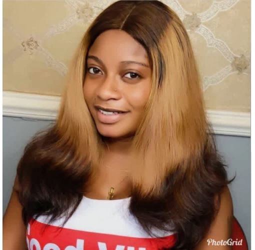 Onitshamarket - Buy Super double drawn straight + closure