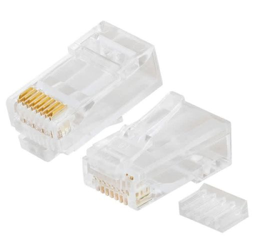 Onitshamarket - Buy 2-Piece RJ45 Cat6UTP Connector (pack of 50)