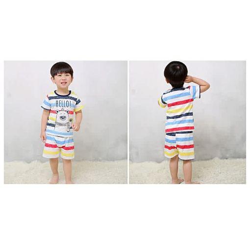 Onitshamarket - Buy Sweet Baby Boy Clothing Set Casual Children's Wears