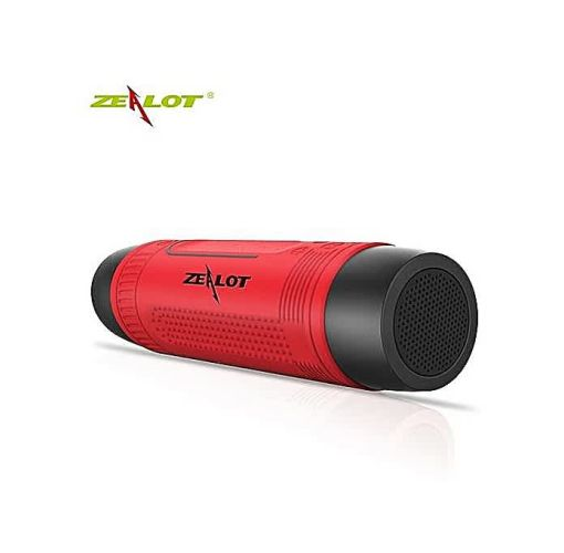 Onitshamarket - Buy Quality Zealot S1 Portable Multi Function Bluetooth Speaker With Torch Bluetooth Speakers