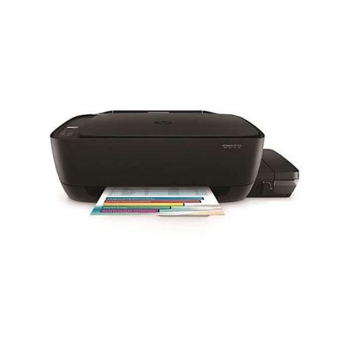 Onitshamarket - Buy HP DeskJet GT 5820 All-in-One Printer - Black DeskJet