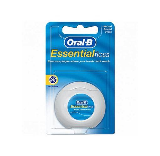 Onitshamarket - Buy Oral-B Essential Orig Floss Oral Care