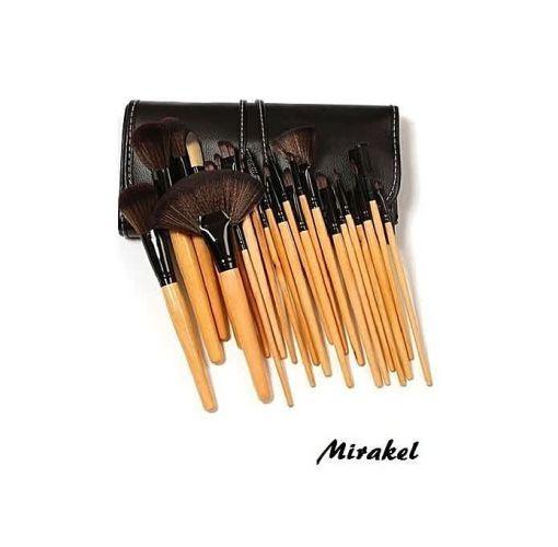Onitshamarket - Buy Universal Professional Makeup Box -With 24pcs Makeup Brush Set