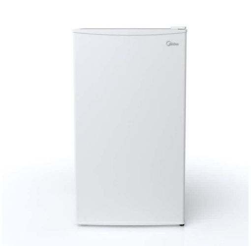 Onitshamarket - Buy Midea 93Lts Refrigerator HS-121L, R600a Gas,inside condenser - Silver Water Coolers and Filters