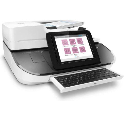 Onitshamarket - Buy HP Digital Sender Flow 8500 fn2 Document Capture Workstation Scanners