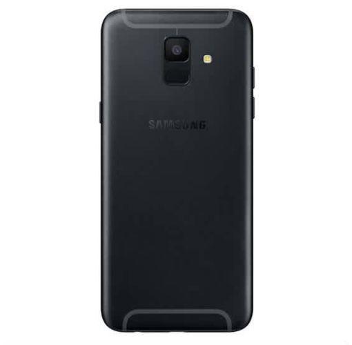 Onitshamarket - Buy Samsung Galaxy A6 (2018) A600G 3GB/32GB Dual Sim 5.6 Inch Android - Black