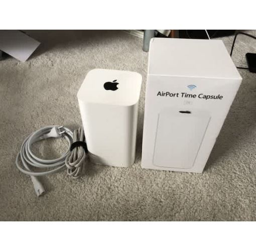 Onitshamarket - Buy APPLE AIRPORT TIME CAPSULE - 2TB