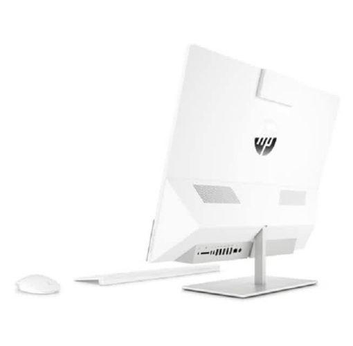 Onitshamarket - Buy HP Pavilion All-in-One - 24-xa0054d, 8th Generation Intel® Core™ i5 processor, 8 GB DDR4-2666 SDRAM (1 x 8 GB); 1 TB 7200 rpm SATA, Windows 10 Home 64 All In Ones