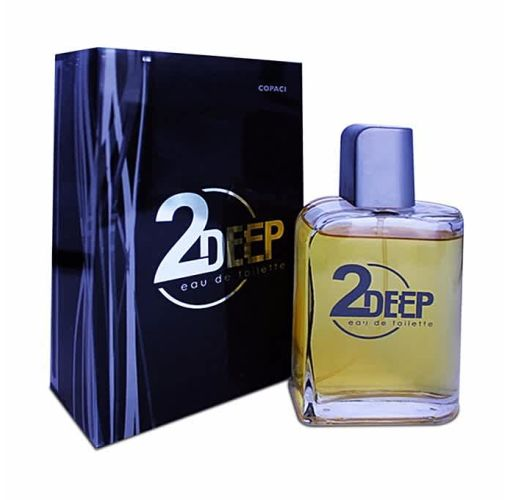 Onitshamarket - Buy Copaci 2 Deep Edp Perfume 100ml - Blue
